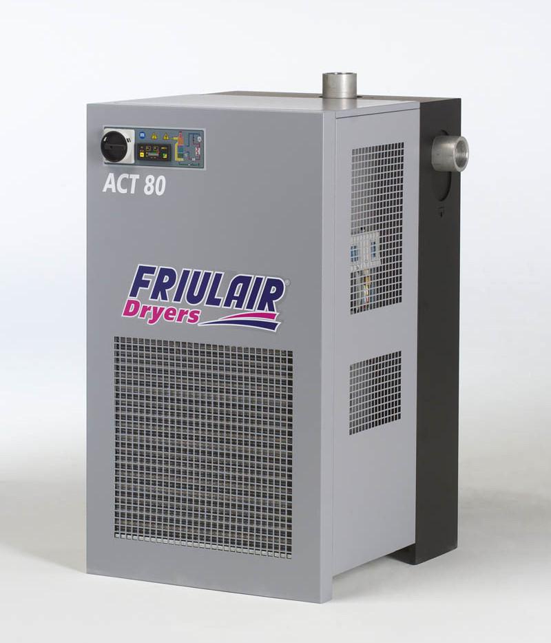 Friulair ACT80 koeldroger