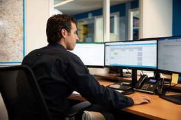 Flexibele planning voor de beste service