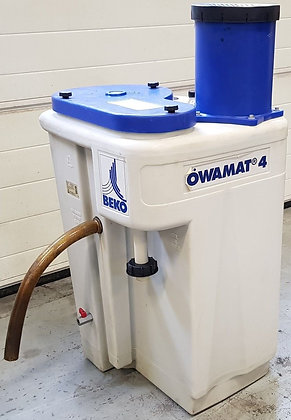 Beko Owamat 4 condensaatreiniger