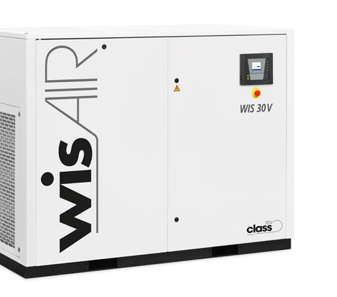 WisAIR 30V - schroefcompressor