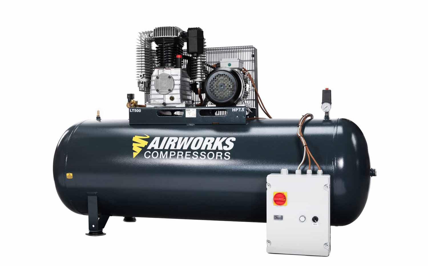 Airworks K30-500FT7.5SD