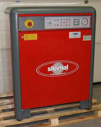 Shamal K30T7.5SD Geluidgedempte | 5.5kW, 872 l/min, bouwjaar 2012