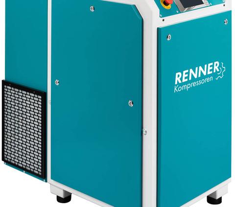 Renner RS-PRO2-15 - Duitse 'Gründlichkeit'