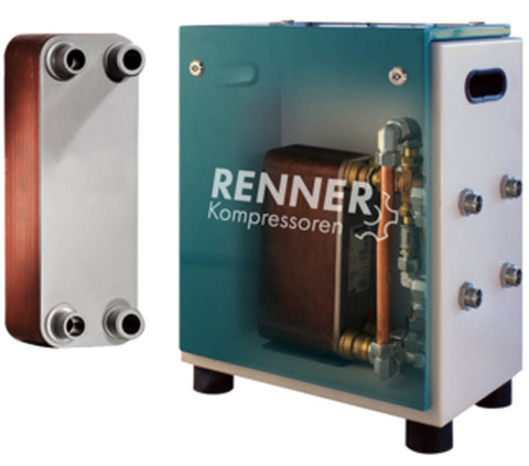Renner Heat recovery