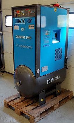 ABAC Genesis VT1010/275 Schroefcompressor 7.5 kW 1.000 l/min
