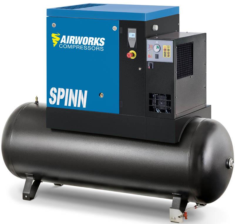 Airworks Spinn.E 5.510-270 C55+