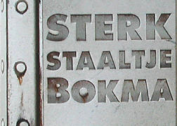 BOKMA CADEAU VERPAKKING
