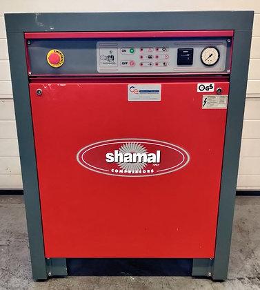 Shamal ZT851SD Geluidgedempte 5.5 kW 872 l/min bouwjaar 2009