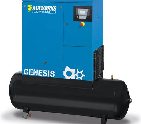 Airworks Genesis 11-500 - FOOD GRADE