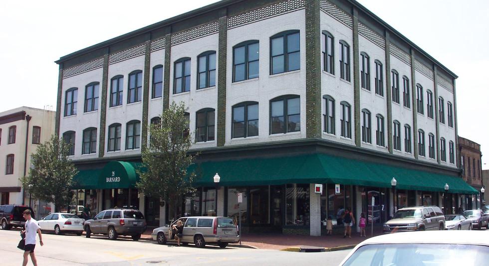 35 Barnard Street Savannah, GA