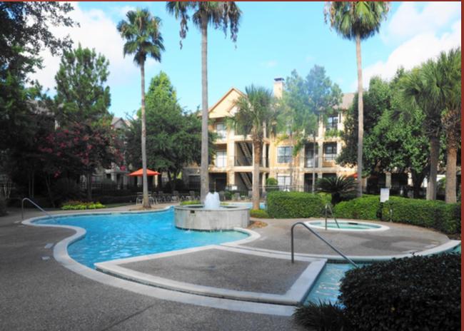 West Ridge Apartments, Houston Texas