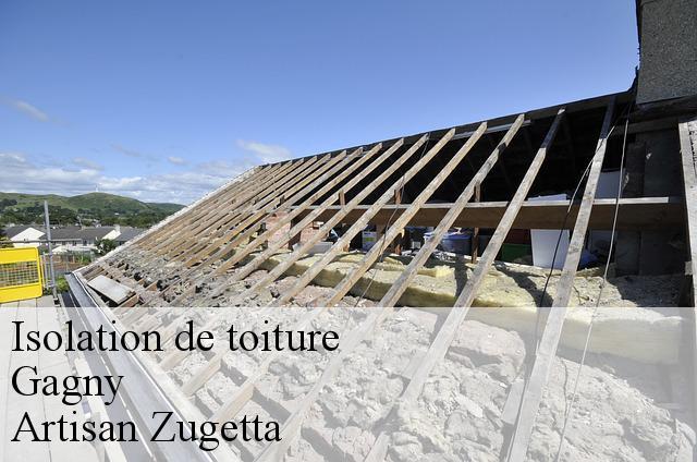 15957-isolation-de-toiture-gagny-93220--