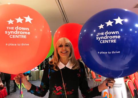 Giant Balloons Dublin