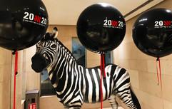 Investec - Unique Balloons