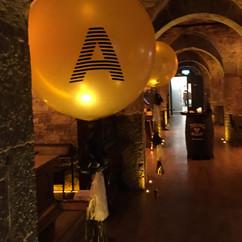 Luxury Balloons