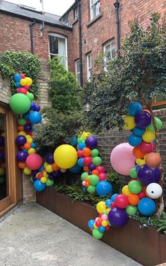 Dublin Party Balloons