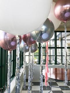 Party Balloons Dublin