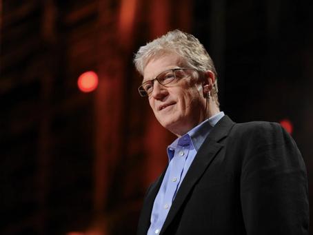 Remembering Ken Robinson
