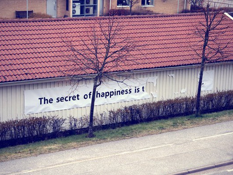 The Happiness Problem and beyond...