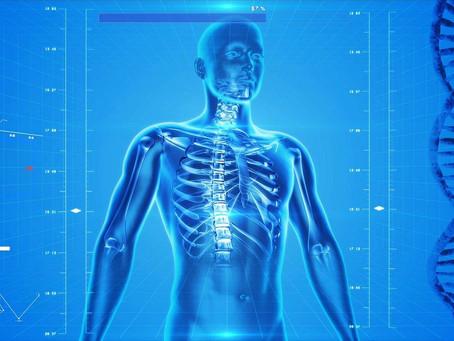 Enlightenment Now? - Health