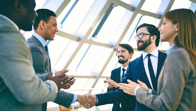 Sistema e Aplicativo B2B para gerenciamento das equipes de campo - Principais Vantagens