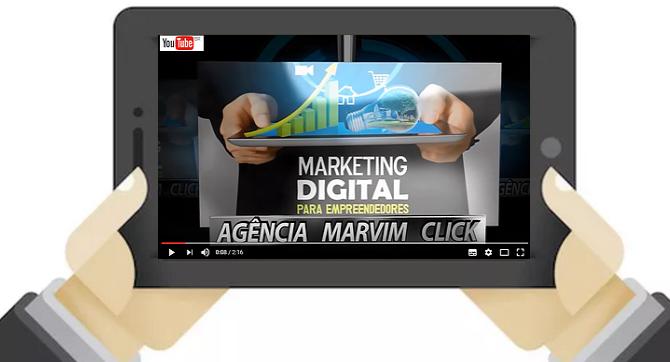 Como impressionar seus clientes com vídeos