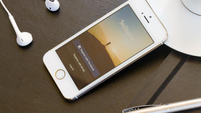 Instagram - A nova ferramenta para divulgar a sua marca e aumentar a renda da sua empresa.