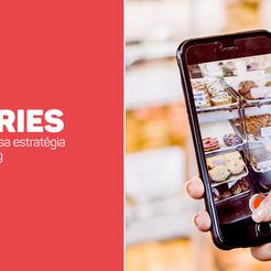 Anúncios nos Stories do Instagram - Tendências de 2018.