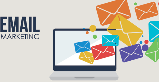 O poder do E-mail Marketing para os negócios!