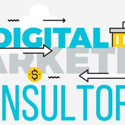 A Importância da consultoria em Marketing Digital.
