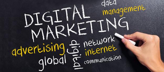 4 Vantagens ao possuirestratégias de marketing digital. 