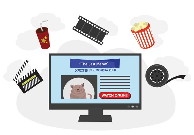 A Importância dos Vídeos no Marketing Digital.