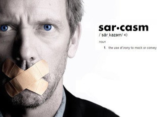 Sarcasm as a Form of Communication?