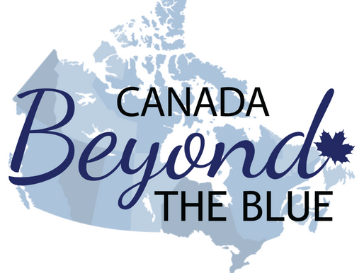 The National Police Federation intends to partner with Canada Beyond The Blue