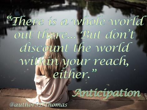 World Within Reach