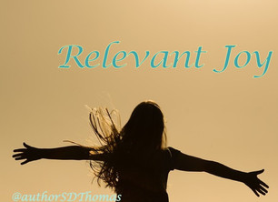 How to find joy in your irrelevance.