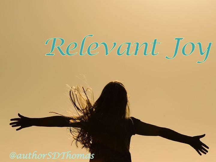 Relevant Joy