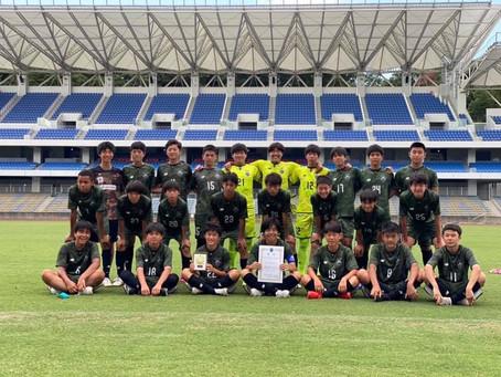 U-14町田招待《3位決定戦》vs FC多摩