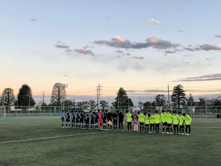 U-13 第1回YOKOHAMA FC CUP