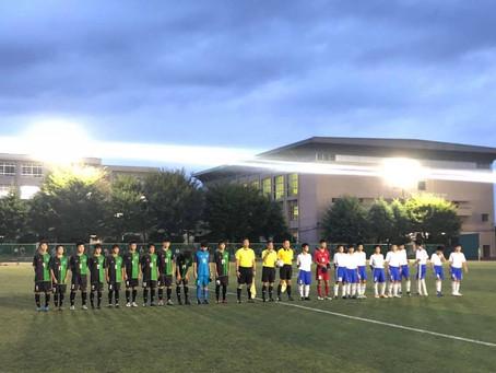 関東U-13サッカーリーグdivision1
