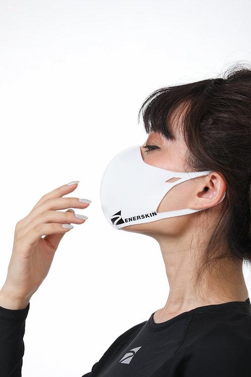 接触冷感UVスポーツマスク