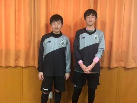 関東トレーニングセンターGKキャンプ