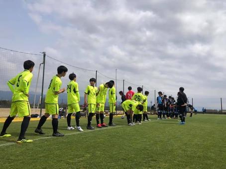 U-15東京ガスカップ《予選リーグ》