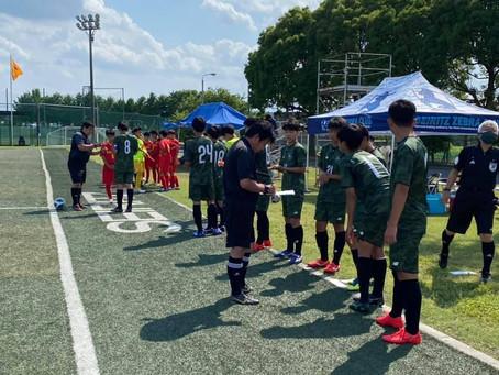 埼玉県クラブユースU-14サッカー選手権大会【1次リーグ】