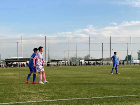高円宮杯JFA全日本U-15  サッカー選手権大会《1回戦》