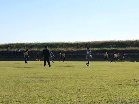 U-14トレーニングマッチ