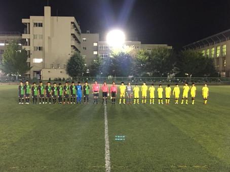 U-13関東サッカーリーグdivision1