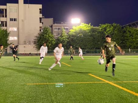 関東ユース(U-15)サッカーリーグdivision1《第4節》vs 柏レイソル