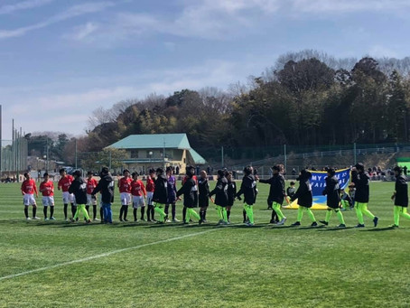埼玉県ユース(U-13)サッカー選手権大会《決勝》