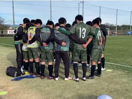 高円宮杯JFA全日本U-15サッカー選手権大会《2回戦》vs ファジアーノ岡山